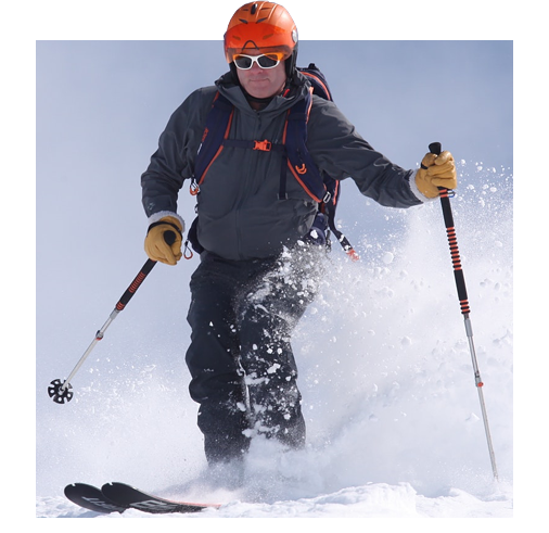 3 Top Skigebiete